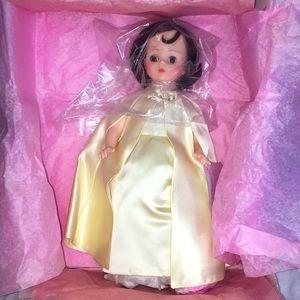 Madame Alexander Doll #1437 Jacqueline Kennedy